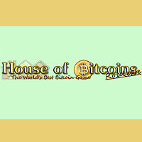 House of Bitcoins Roulette