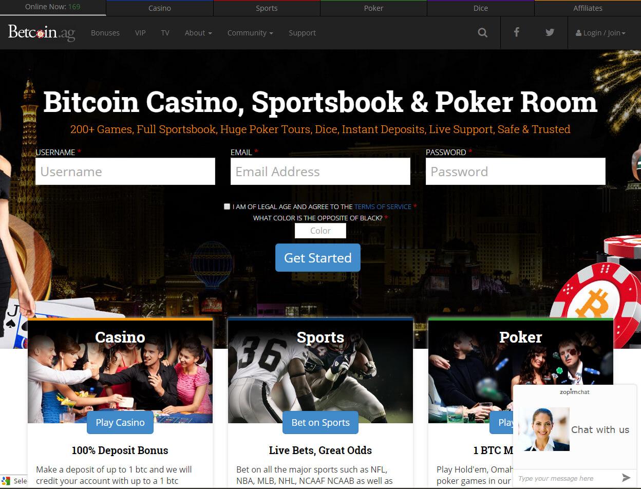 Betcoin Casino1