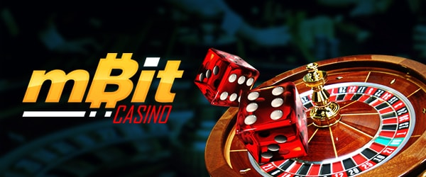 mBit Casino Offers Friendly Bitcoin Roulette Games