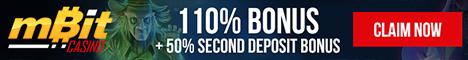 110% Bonus